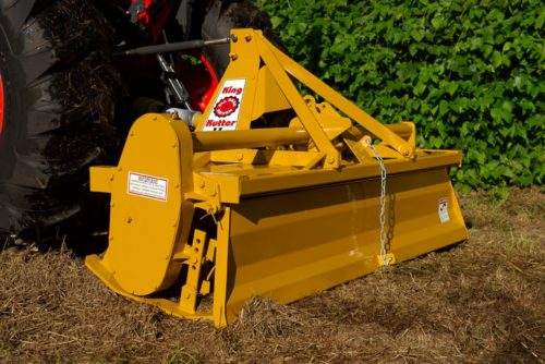 4ft King Kutter rotovator