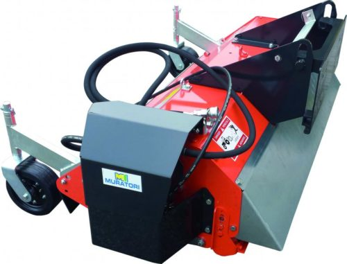 Muratori Loader Attachments